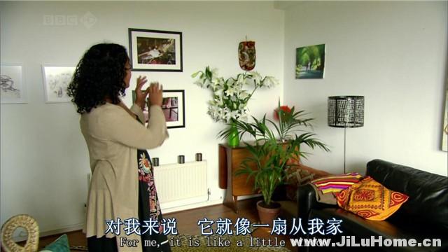 《墙上的艺术 The Art on Your Wall (2009)》