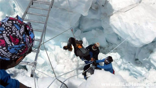 《珠穆朗玛峰雪崩悲剧 Everest Avalanche Tragedy (2014)》