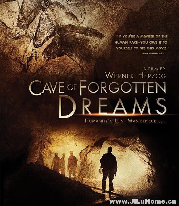 《忘梦洞穴/被遗忘的梦的洞穴 Cave of Forgotten Dreams (2011)》