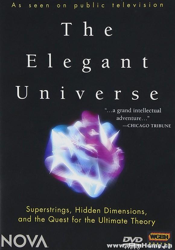 《优雅的宇宙 The Elegant Universe (2003)》