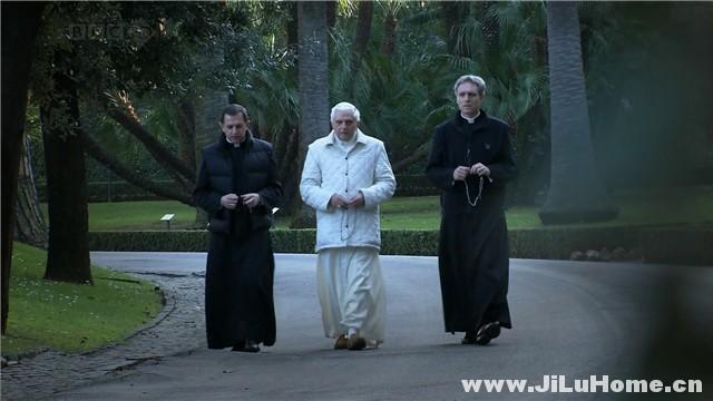 《梵蒂冈:隐秘的世界 Vatican The Hidden World (2011)》
