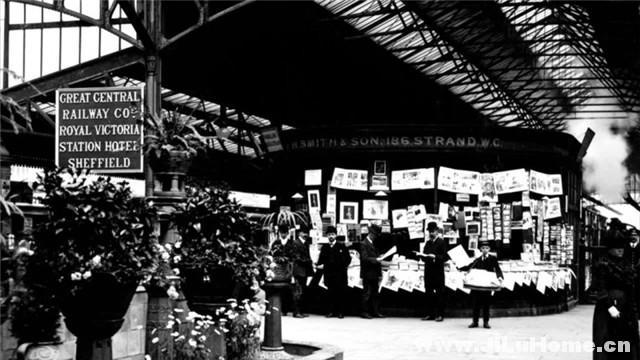 《维多利亚火车谋杀案 Murder on the Victorian Railway (2013)》