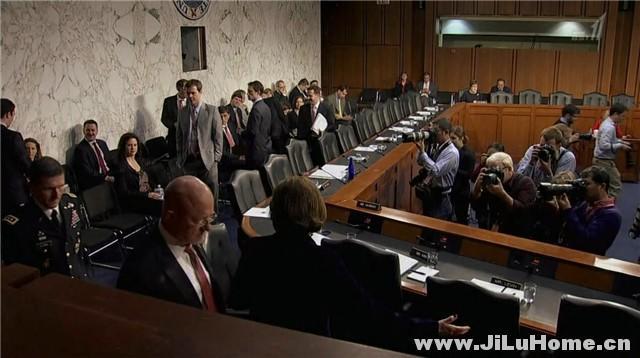 《美国解密・国安局监听内幕》