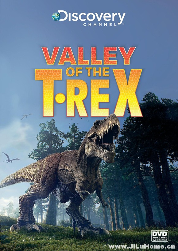 《暴龙的真相 Valley of the T-Rex (2001)》