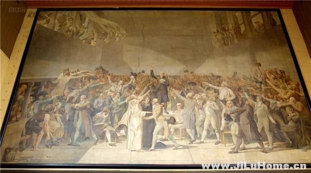 《法国大革命:撕裂的历史 The French Revolution: Tearing Up History (2014)》
