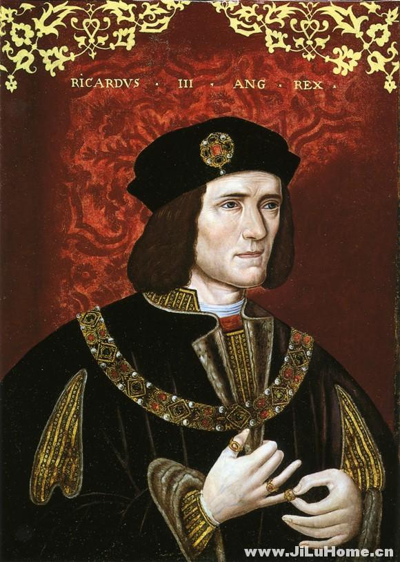 《理查三世:停车场里的国王 Richard III: the King in the Car Park (2013)》