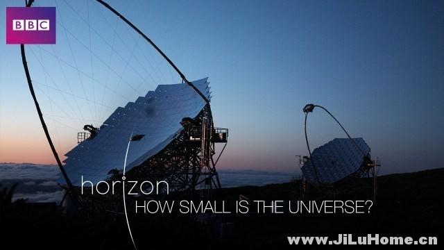 《宇宙何其小 How Small Is the Universe? (2012)》