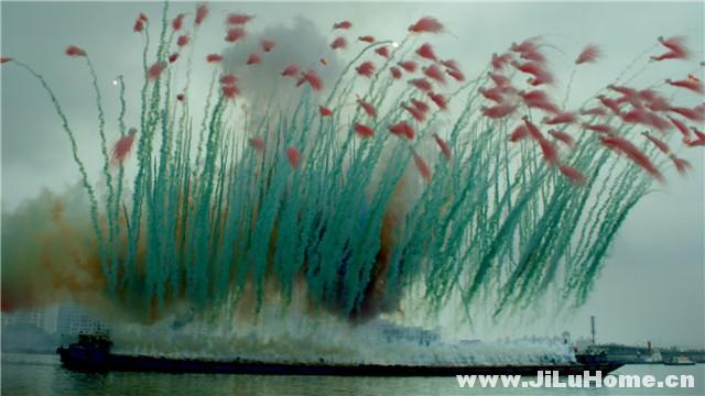 《天梯:蔡国强的艺术 Sky Ladder: The Art of Cai Guo-Qiang (2016)》