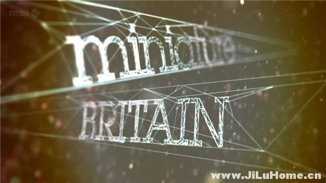 《英国的微小生命 Miniature Britain (2012)》