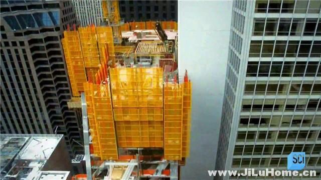 《打造巨无霸/建筑巨无霸 Building Giants》
