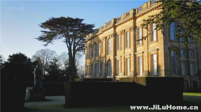 《英国庄园秘史/私家庄园揭秘 The Country House Revealed (2011)》