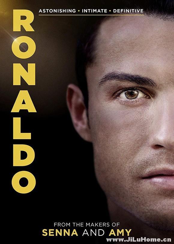 《C罗/罗纳尔多 Ronaldo (2015)》