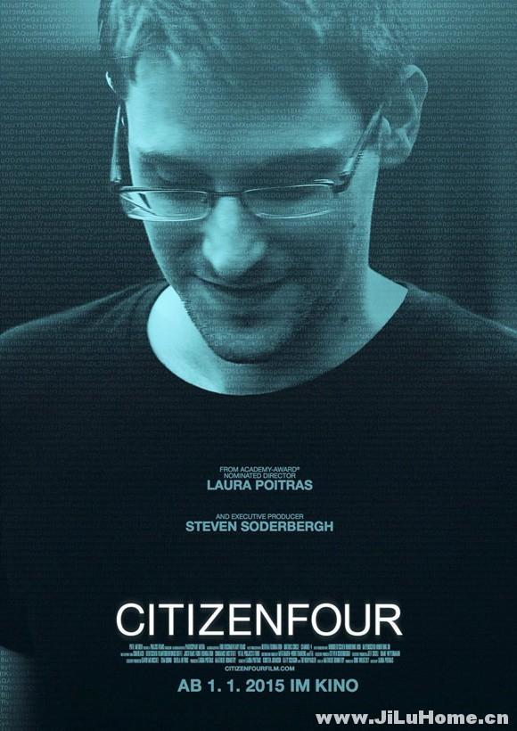 《第四公民 Citizenfour (2014)》