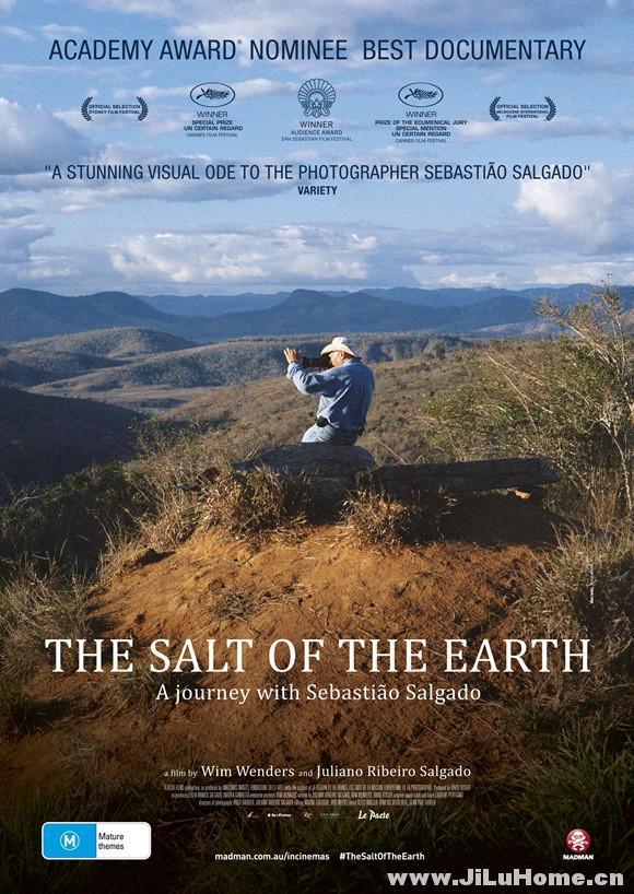 《地球之盐 Le sel de la Terre (2014)》