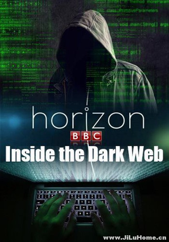 《深入暗网 Inside the Dark Web (2014)》