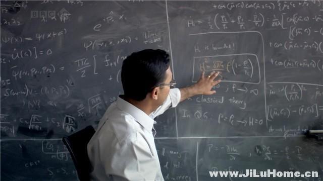 《宇宙大爆炸之前 What Happened Before the Big Bang? (2010)》
