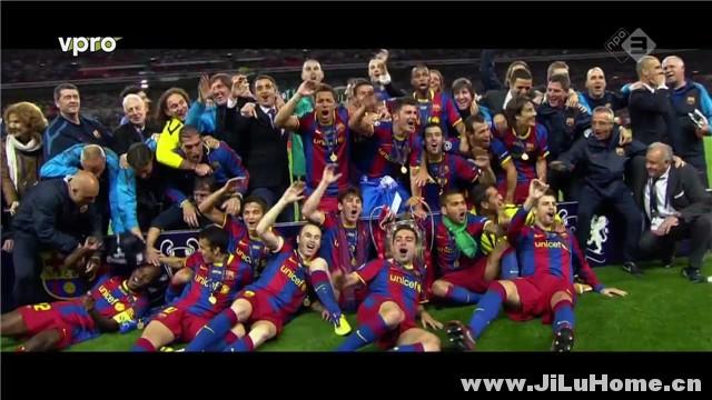 《球神梅西 Messi (2014)》