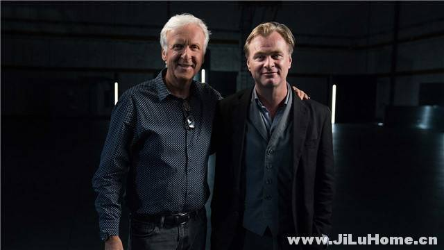 《詹姆斯·卡梅隆的科幻故事 James Cameron's Story of Science Fiction (2018)》