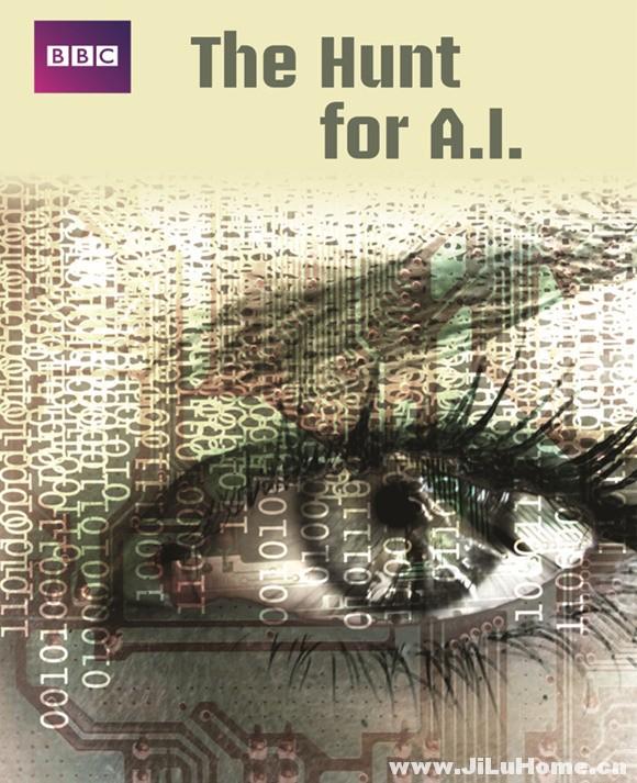 《寻找人工智能 The Hunt for AI (2012)》