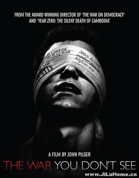 《看不见的战争 The War You Don't See (2010)》