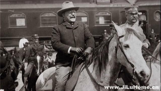《罗斯福家族百年史 The Roosevelts: An Intimate History (2014)》