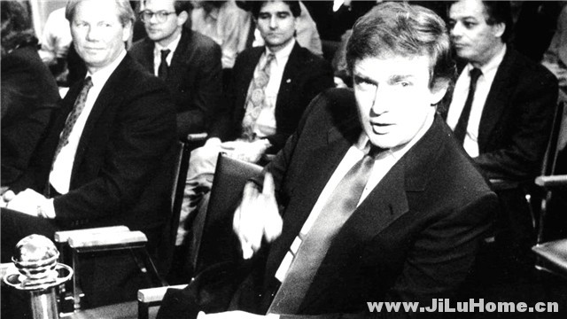 《特朗普的美国梦 Trump: An American Dream (2017)》