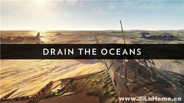 《海底大搜索:马航370 Drain the Oceans MH370 (2018)》