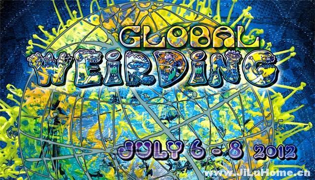 《全球怪象 Global Weirding (2012)》