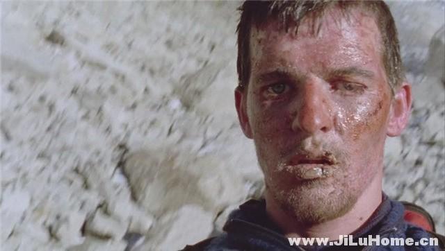 《冰峰168小时 Touching the Void (2003)》