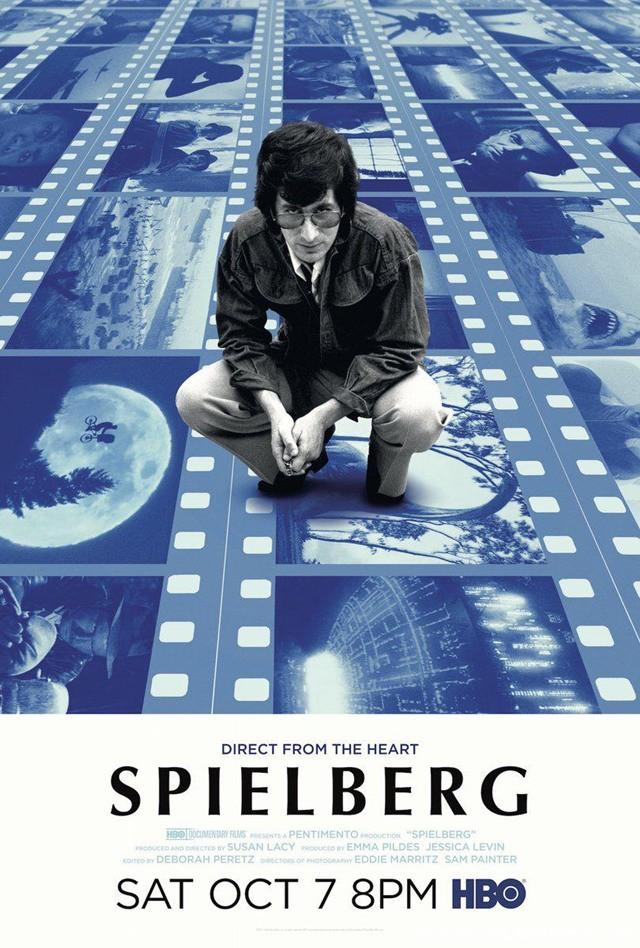 《斯皮尔伯格 Spielberg (2017)》