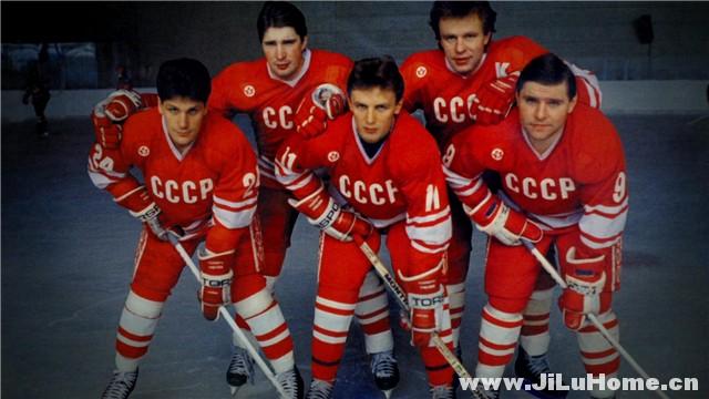 《红军冰球队 Red Army (2014)》