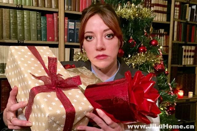 《扯蛋圣诞史 Cunk on Christmas (2016)》