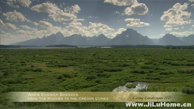 《世界上最美丽的地方:四季 Living Landscapes Earthscapes: Four Seasons (2010)》