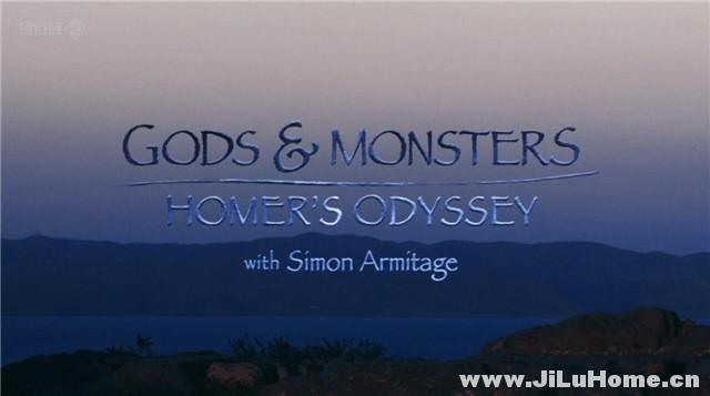 《众神与妖魔:荷马史诗中的奥德赛 Gods & Monsters: Homer's Odyssey (2010)》