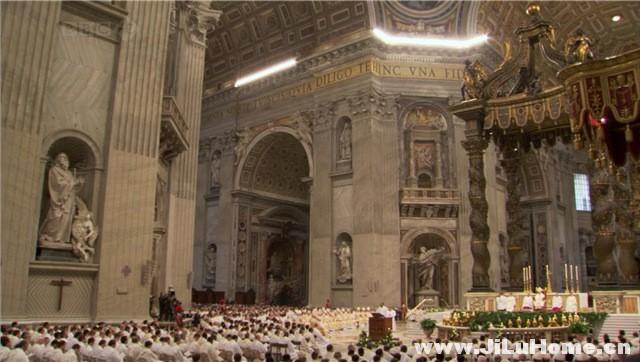 《基督教历史 A History of Christianity (2009)》