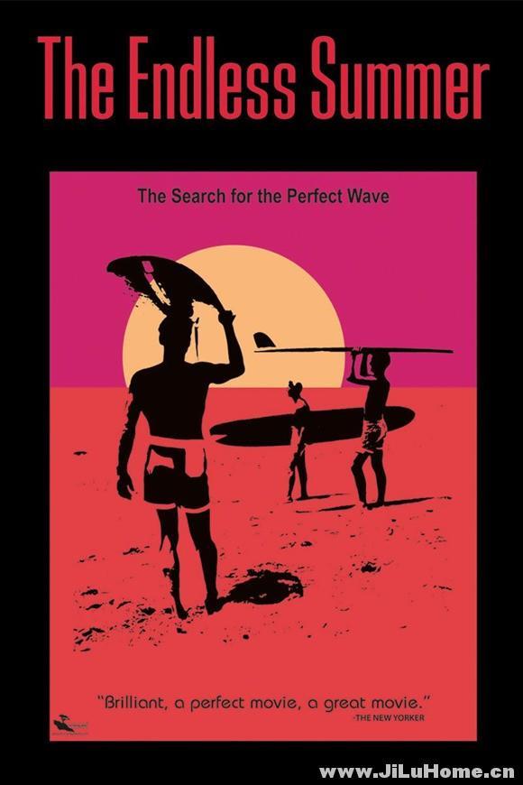 《无尽之夏 The Endless Summer (1966)》