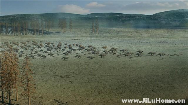 《恐龙大迁徙/恐龙的行军 March of the Dinosaurs (2011)》