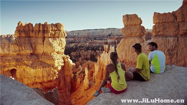 《狂野之美:国家公园探险 National Parks Adventure (2016)》