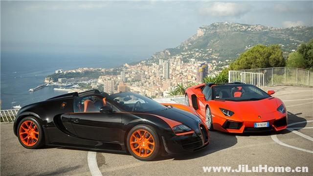 《完美公路之旅 Top Gear: The Perfect Road Trip (2013)》