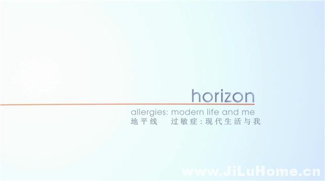 《过敏症:现代生活和我 Allergies: Modern Life and Me (2014)》