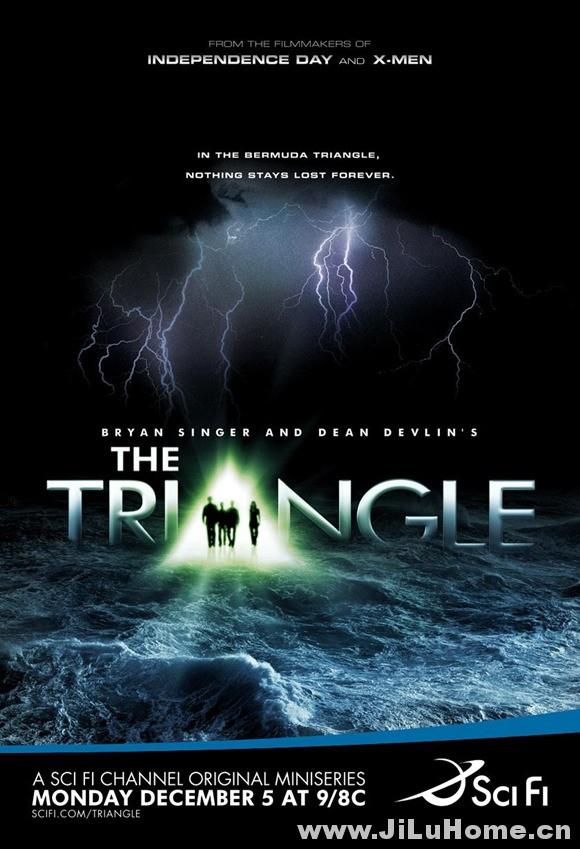《神秘百慕大三角 The Triangle (2005)》
