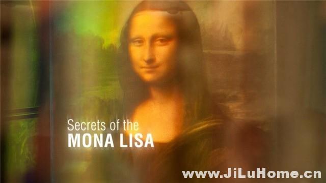 《蒙娜丽莎之谜 Secrets Of The Mona Lisa (2015)》