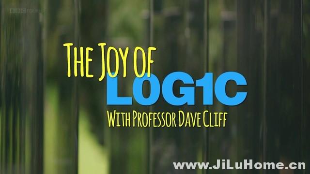 《逻辑的乐趣 The Joy of Logic (2013)》