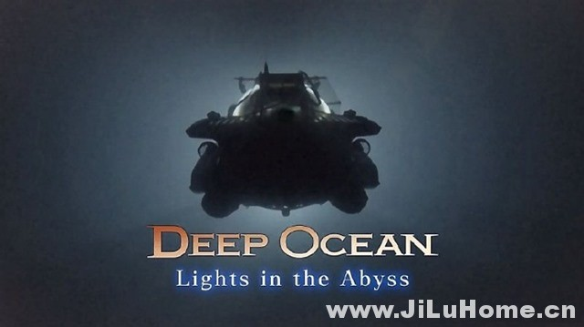《深海 Deep Ocean (2016)》