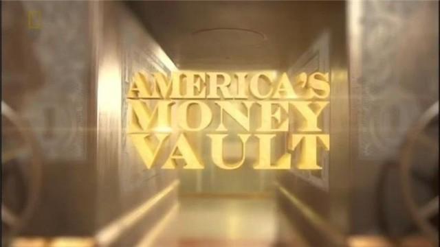 《打开美国金库 America's Money Vault 2013》