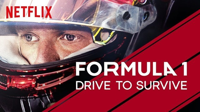 《一级方程式:疾速争胜 Formula 1: Drive to Survive 2019》