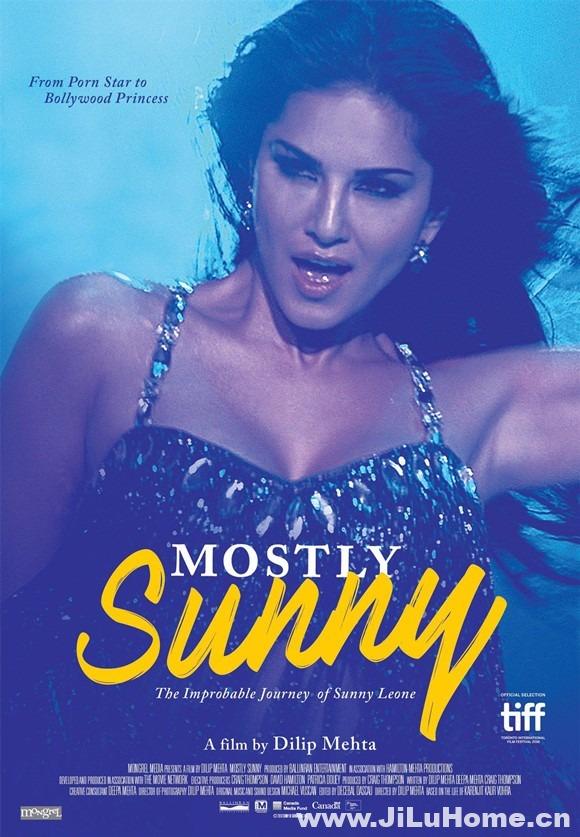 《桑妮·黎翁 Mostly Sunny 2016》