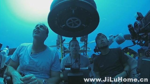 《深海 Deep Ocean 2016》