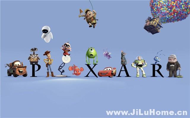 《皮克斯的故事 The Pixar Story (2007)》