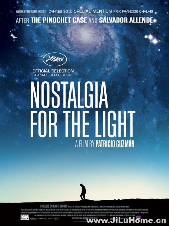 《故乡之光 Nostalgia for the Light 2010》